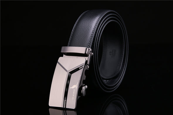 Men's Genuine Leather Belt High Quality New Designer Belts Men Luxury Strap Male Waistband Fashion Vintage Buckle Belt for Jeans -  THE EASY LOVE SHOPPE