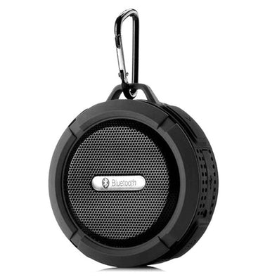 Outdoor Wireless Bluetooth 4.0 Stereo Portable Speaker Built-in mic Shock Resistance IPX6 Waterproof Speaker with Bass -  THE EASY LOVE SHOPPE