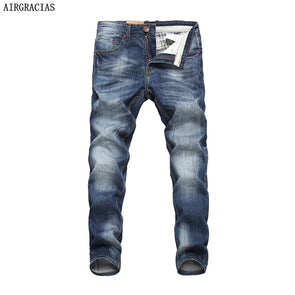 AIRGRACIAS Design Biker-Stretch Jeans -  THE EASY LOVE SHOPPE