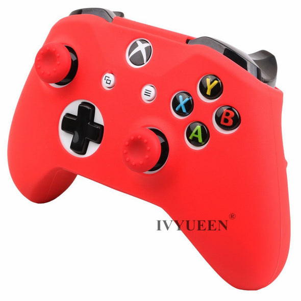 IVYUEEN  brand Silicone Skin Case for X-Box One X S Controllers -  THE EASY LOVE SHOPPE