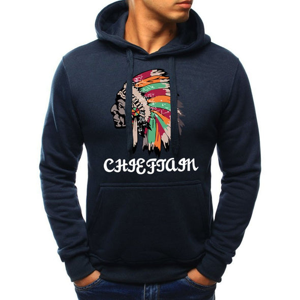 Pullover Native-One  Hoodie -  THE EASY LOVE SHOPPE