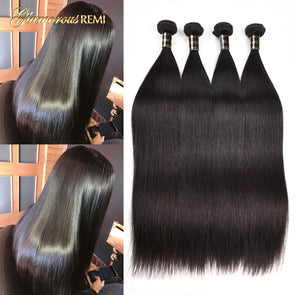 Brazilian Straight Hair Weaves -  THE EASY LOVE SHOPPE