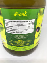 Load image into Gallery viewer, Alhorra 100% Moroccan Virgin Olive Oil 2 Liters (68 Oz)