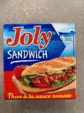 Load image into Gallery viewer, Joly tuna sandwich