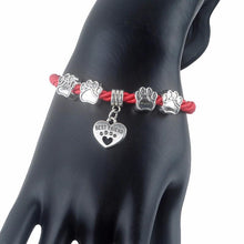 Load image into Gallery viewer, Hand-Woven Rope Bracelet - dog paw chain [HOT SALE]
