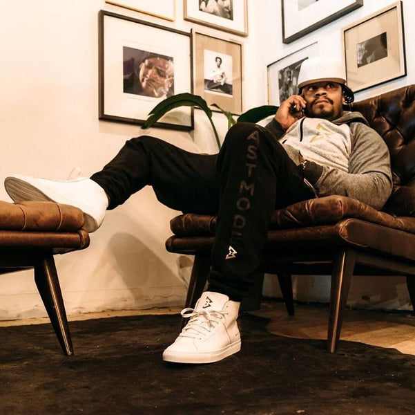 City Arts: Beast phone: Marshawn Lynch fuses technology, philanthropy and celebrity