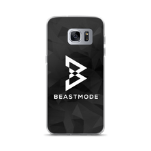 "Load image into Gallery viewer, BEASTMODE 'Grid"" Samsung Case"
