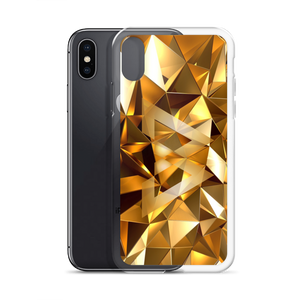 "BEASTMODE ""Gold"" iPhone Case"