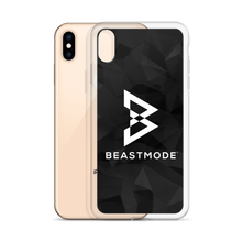 "Load image into Gallery viewer, BEASTMODE ""Grid"" iPhone Case"