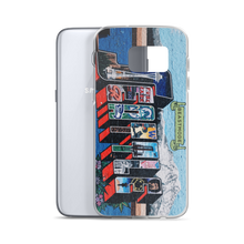 "Load image into Gallery viewer, BEASTMODE ""Seattle Mural"" Samsung Case"