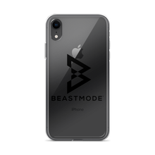 Load image into Gallery viewer, BEASTMODE iPhone Case