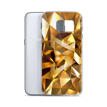 "Load image into Gallery viewer, BEASTMODE ""Gold"" Samsung Case"