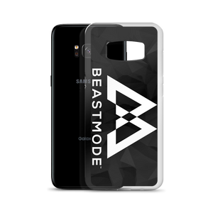 "BEASTMODE ""Side Grid"" Samsung Case"