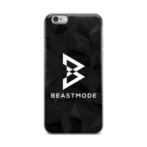 "BEASTMODE ""Grid"" iPhone Case"