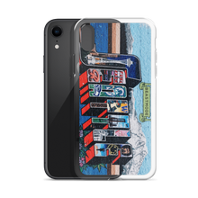 "Load image into Gallery viewer, BEASTMODE ""Seattle Mural"" iPhone Case"