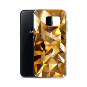 "BEASTMODE ""Gold"" Samsung Case"
