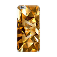 "Load image into Gallery viewer, BEASTMODE ""Gold"" iPhone Case"