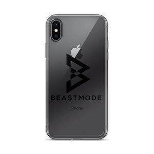 BEASTMODE iPhone Case