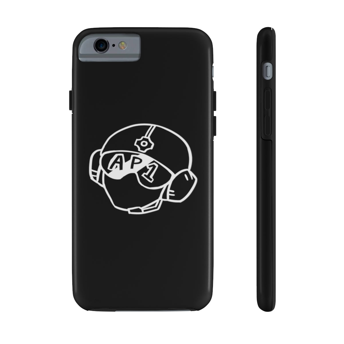 Phone Case Logo 3