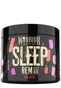 Warrior SLEEP