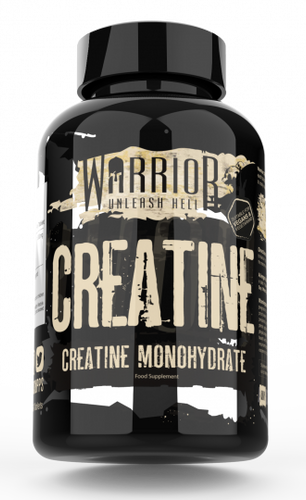 Warrior Creatine
