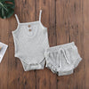 Classic Cami and Bloomer Sets