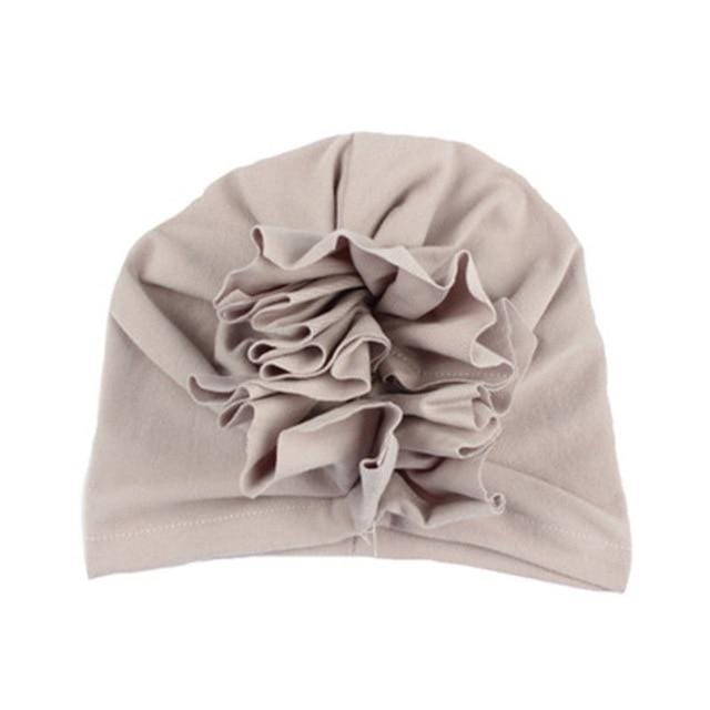 Ruched Turban