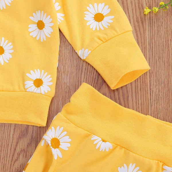 Daisy 3pc Set