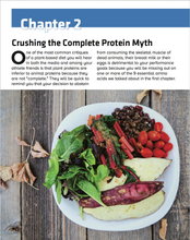 Dude, Where Do You Get Your Protein? The Complete Guide for the Plant-Based Endurance Athlete eBook