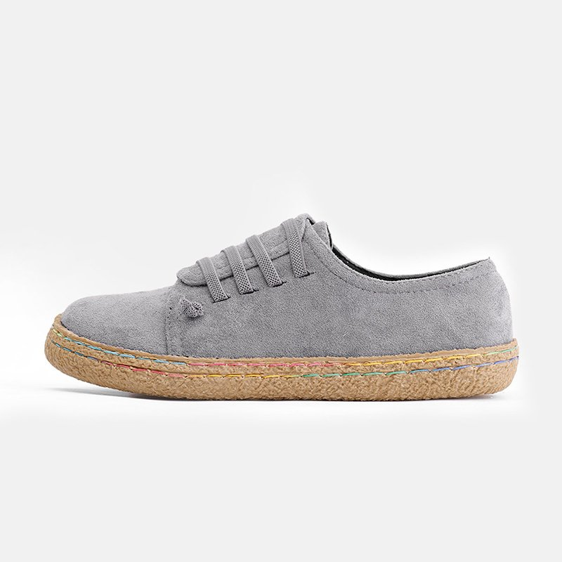 Suede Slip On Soft Loafers Lazy Casual Loafers