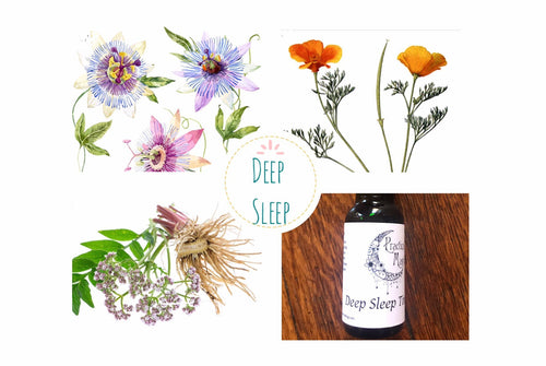 Deep Sleep Formula