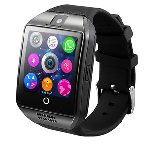 Smart watch with Touch Screen for Android & IOS - Smart Watches