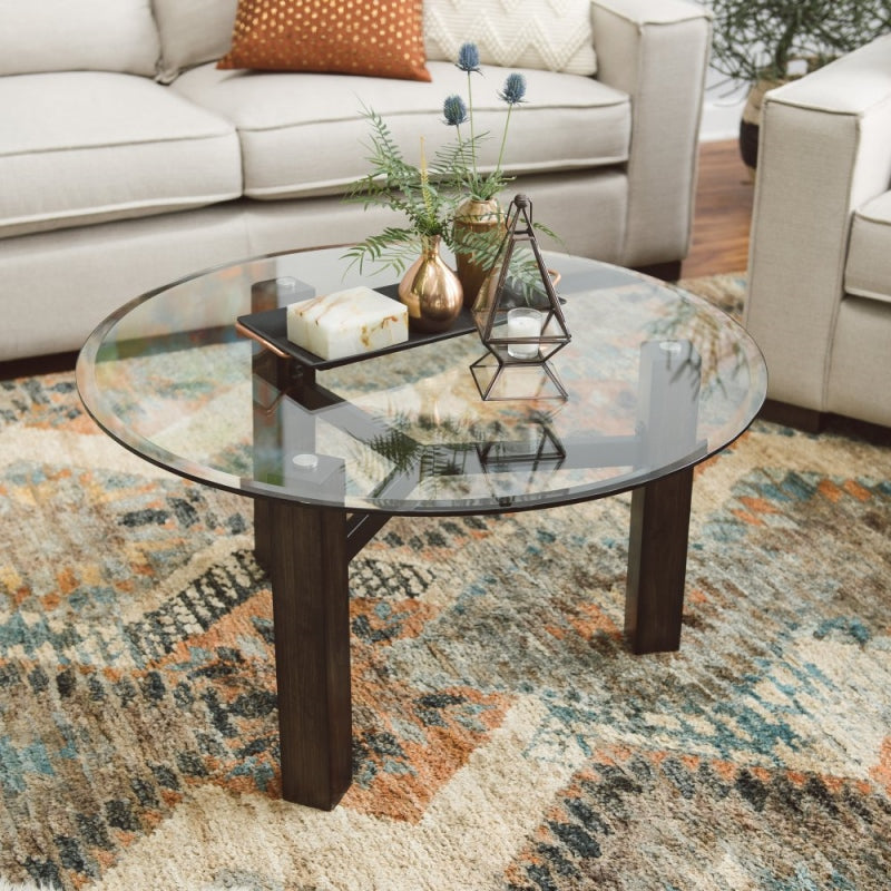 4 Easy Coffee Table Decor Ideas Tips Smaright