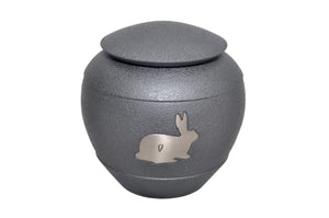 Grey with Silver Rabbit Odyssey - ETP25