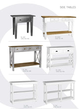 Laden Sie das Bild in den Galerie-Viewer, Side Tables - Petra Wurzinger Petra Home Collection