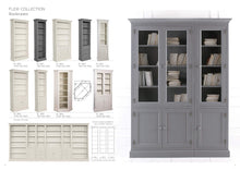 Laden Sie das Bild in den Galerie-Viewer, Flexi Collection: Bookcases