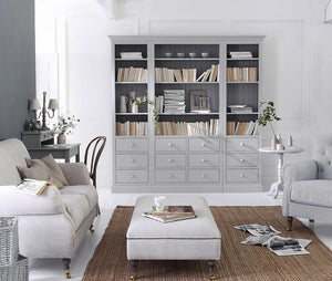Flexi Collection: Bookcases