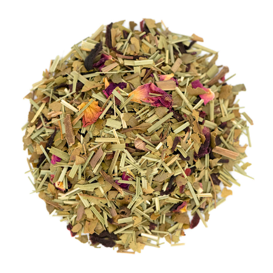 Limonada Rosa - Herbal - Loose Leaf Tin