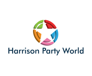 Harrison Party World