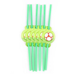 Football Soccer Theme Party Tableware Set Birthday Party Disposable Tableware Supplies Gifts for Boy Party Decor Favor