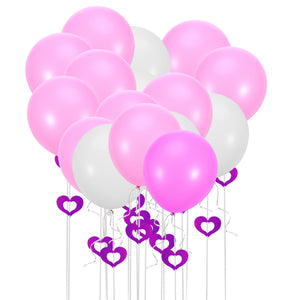 Latex Balloons Party Favors Supplies for Birthday Wedding Decoration