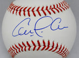 Carlos Correa Autographed Rawlings OML Baseball- TriStar Authenticated