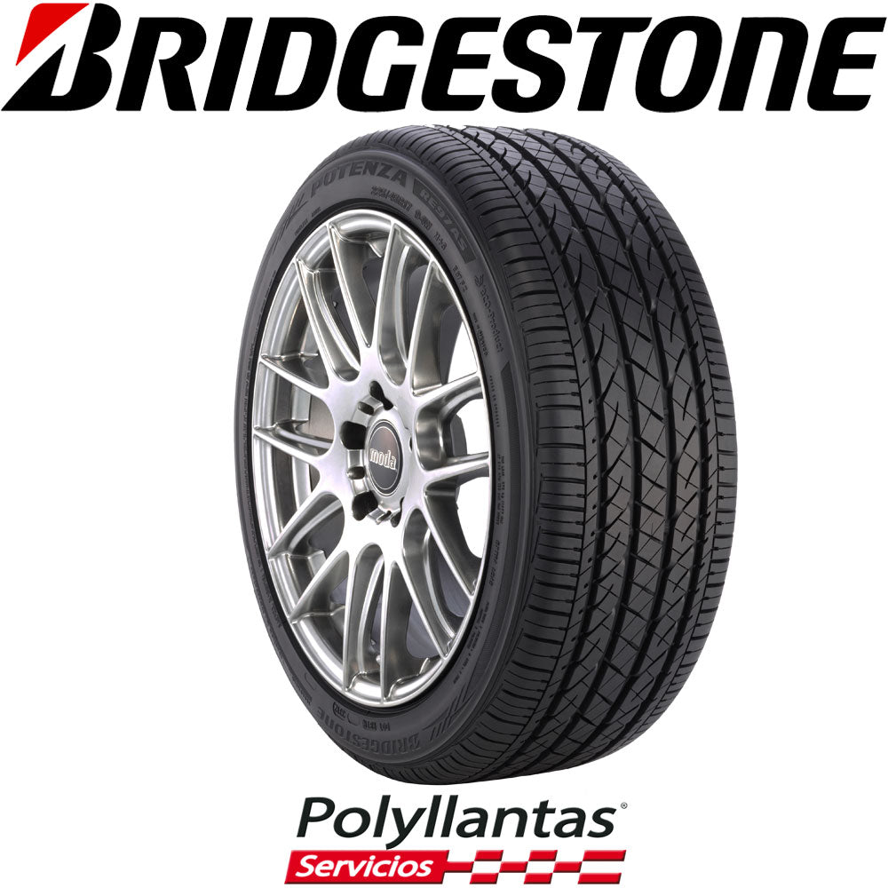 LLANTA 235-45 R18 94V BRIDGESTONE POTENZA RE 97AS  PROMOBSV20