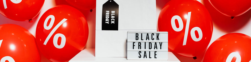 No Black Friday - Why?