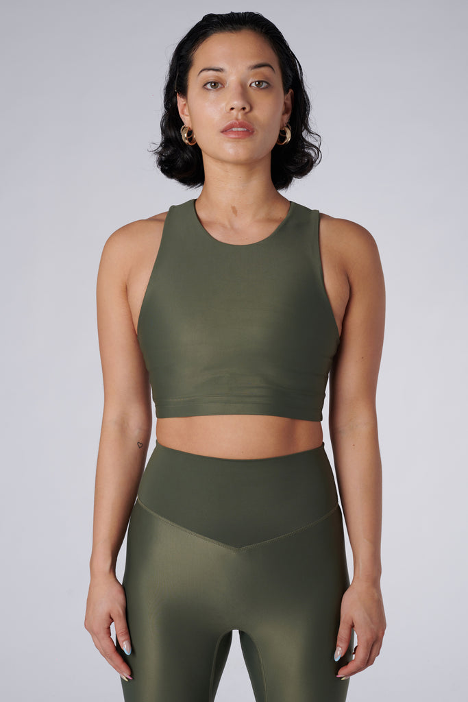 Tula Crop Top