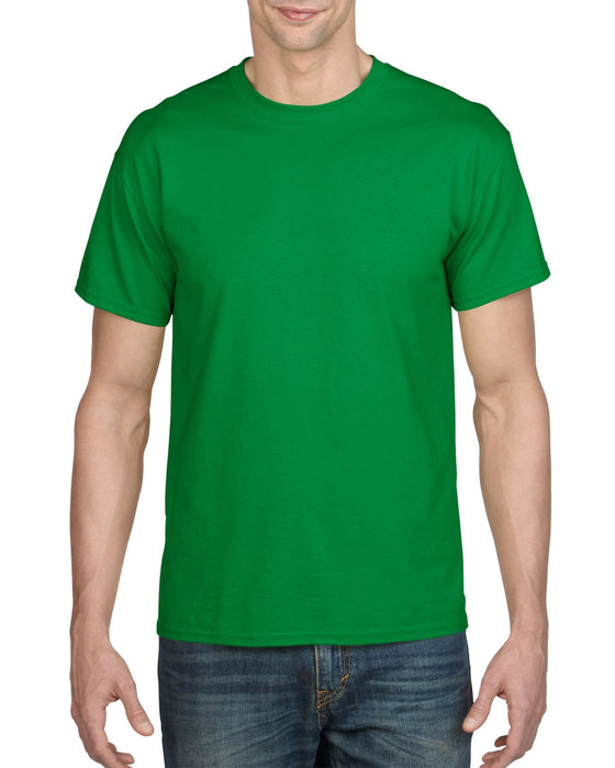 Gildan DRY-BLEND Color T-Shirts G8000 (S - M - L - XL)