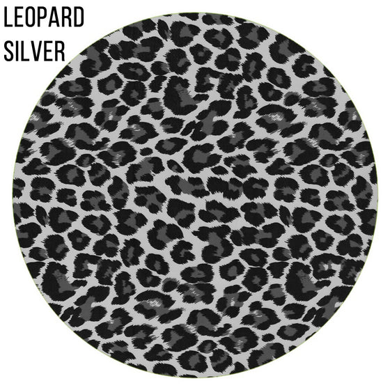 "Patterned Foil Vinyl 1 Yard (20""x36"")"
