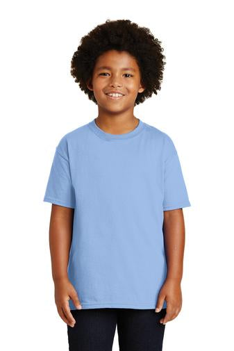 Gildan Heavy Cotton Color Youth T-Shirt G5000B