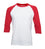Raglan 3/4 Sleeves Baseball Shirts - Youth Small Size - NEW!