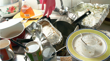 10 Bad Cleaning Habits You Need to Break in the New Year